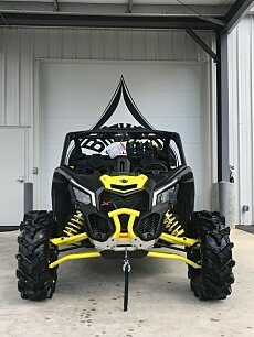2018 Can-Am Maverick 1000R for sale 200590774